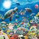 Relaxing Aquarium Game by Douglas Richburg