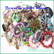 Jewelry craft ideas by fidetainment