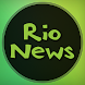 Rio News Live Updates by Alex Dabek