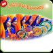 LAGU QASIDAH MP3 LENGKAP by ataqoh