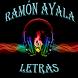 Ramón Ayala Letras by SizeMediaCo.