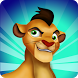 Super Lion Adventure 2