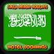 Saudi Arabia Holiday by topfreegamer