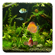 Aquarium Live Wallpaper by Live Wallpapers Ultra