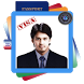 Photo ID Editor -Passport Visa by WEBRONIC