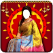 Women Traditional Saree by Zooni Techno Apps