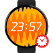 Chameleon watchface by Xeena by WatchMaster