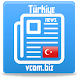 Türkiye Gazetesi by vcom.biz