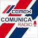 Cemex Comunica Radio by Grupo StudioDEP