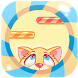 Kitten Jump Game:JUMP UP Kitty by Mad Quail