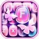 Luminous Keyboard Changer by Webelinx Love Story Games