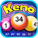 Keno Kino Lotto by AE Magwin: Free Casino Slot Machines Bingo Games