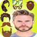 Beard and Hair Photo Editor by Thedvhb