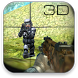 Sniper Navy Seal 3D by SlitWire Studios