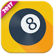 Classic Billiard Game 2017 by apps2coin