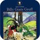 THE THREE Billy Goats Gruff by York Press | Butterfly LDLP