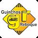 Guinchos reboque by Mapp Sistemas Ltda