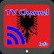 TV Albania Info Channel by Recommended TV Channel Information