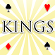 KINGS Cup Drinking Game FREE by Matthew Gallegos