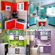 Kitchen design minimalist ideas by Desaindevapp