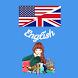 Ingles 2º de Primaria by Orimar