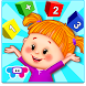 Izzie's Math - Kids Game by TabTale