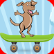dog skate adventure by wexapps