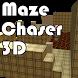 Maze Chaser 3D by John Lenhart