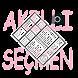 Akilli Secmen - Tutanaklar by halayandro