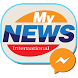 MyNews Messenger (Unreleased) by MY NEWS INTERNATIONAL PVT LTD
