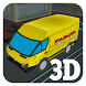 3D Truck Delivery Simulator by Crazy Mist