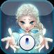 Ask Ice Queen Elsa!