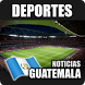 Deportes Guatemala by City Beetles