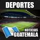 Deportes Guatemala by City Beetles