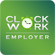 ClockWork for Employer by Synsoft Global