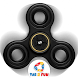 Fidget Spinner 2017-Top Spinner Simulation by Tab 2 Fun