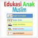 Edukasi Anak Muslim Ramadhan by Pondok Edukasi