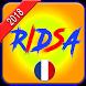 Ridsa musique 2018 by zinox1007