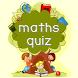 Maths Quiz by Techspawn Solutions