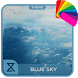 Theme XPERIEN™ - Blue Sky by Theme serj dev