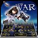 New War Theme&Emoji Keyboard by Best Keyboard Theme Design
