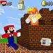 Super Smash Craft World by Pixelcraft.Free