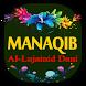 Manaqib Syeh Abdul Qodir by Alqudsy Creative Network