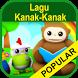 Lagu Kanak-Kanak Popular by Android Kreatif