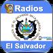 Emisoras de Radios El Salvador by Avengers Apps