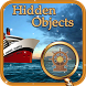 Phantom Ship Mystery Puzzle by Crazybox Studio