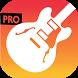 GARAGEBAND pro by Play Studio Inc.