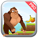 Monkey Jungle Banana Run by MEDIAPP