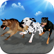 Real Dog Racing by Zaqs