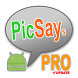 Guide PicSays Pro - New Version